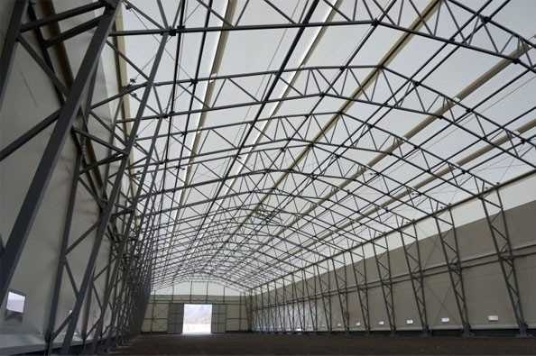 Industrijski šatori